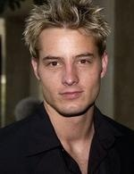 Justin Hartley- Seriesaddict